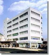 石山事務所入居ビル