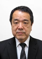 代表弁理士 藤河 恒生