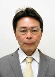 弁理士 中川 茂樹